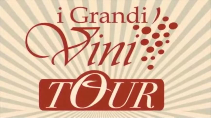 I Grandi Vini Tour